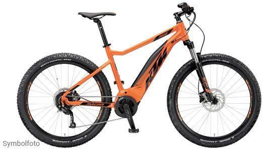 Macina Ride 291 9 UC-A+5P4 2019