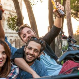 Blog E-Bike und Alkohol